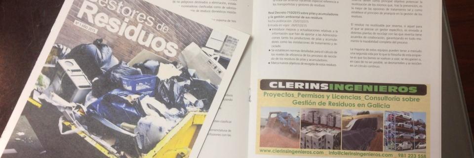 Apuntes sobre el Real Decreto sobre Residuos de Aparatos Eléctricos y Electrónicos (RAEE) desde la perspectiva de un ingeniero.