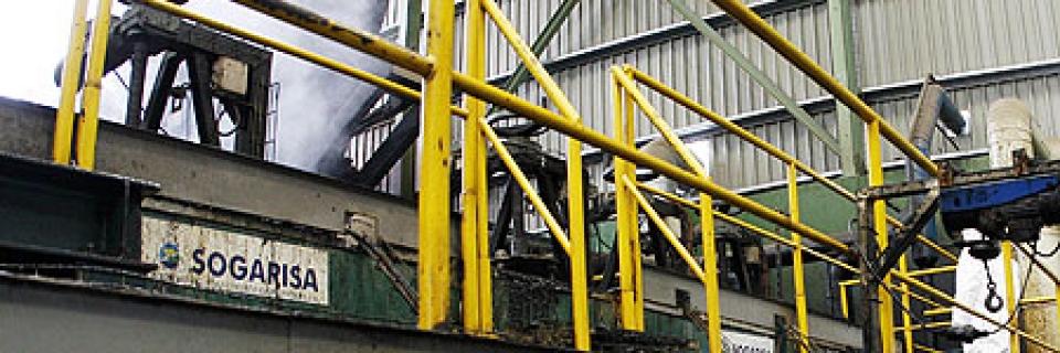 Capital gallego se hace con la planta de residuos industriales peligrosos de Galicia