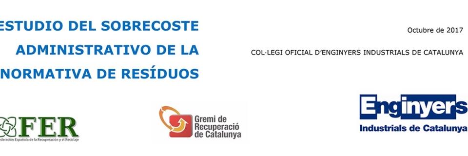 IMPACTO DE LA NORMATIVA DE RESIDUOS EN EL SECTOR