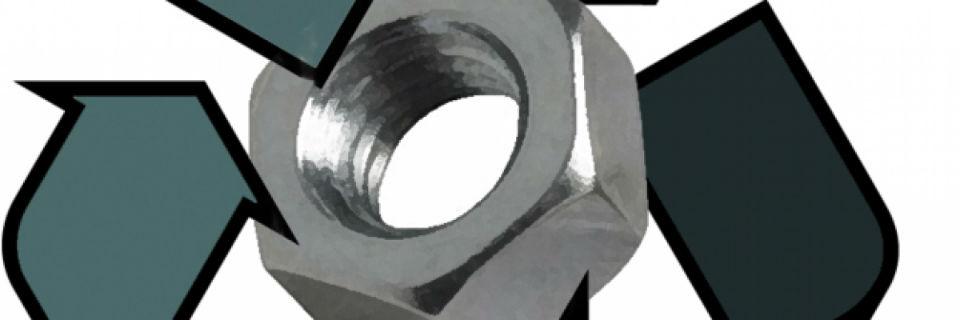 Articulo sobre ingenieros y reciclaje en el periódico el Mundo